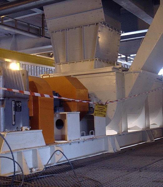 Polokwane Work - Backmixer - 24-01-03